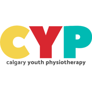 Calgary Youth Physiotherapy Logo